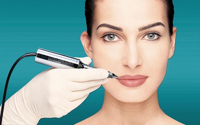 Makijaż permanentny oczu – Long Time Liner