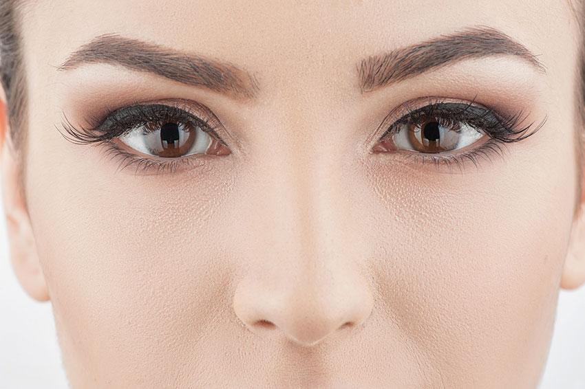 Jak Długo Utrzymuje Się Makijaż Permanentny Magda Bogulak Blog