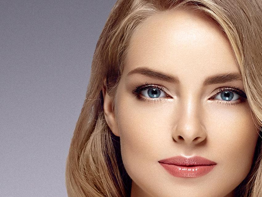 Makijaż permanentny, to inaczej makijaż robiony na stałe.