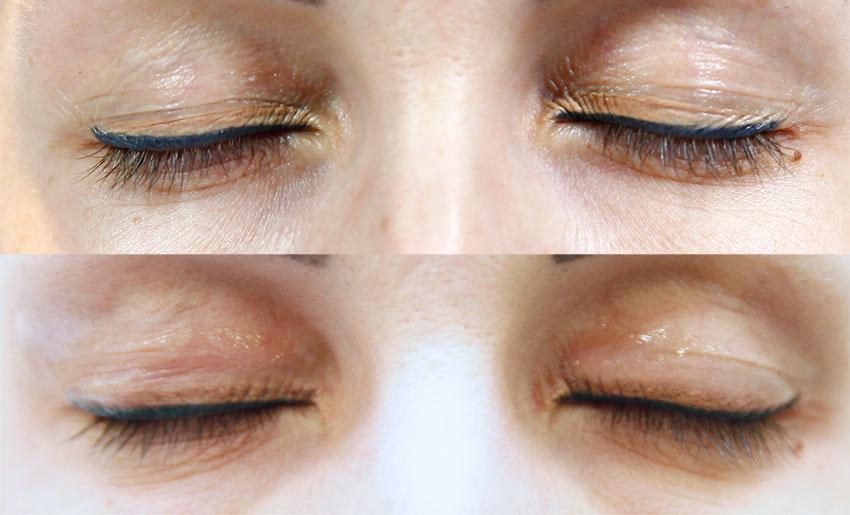 Jak poprawić nieudany makijaż permanentny oczu