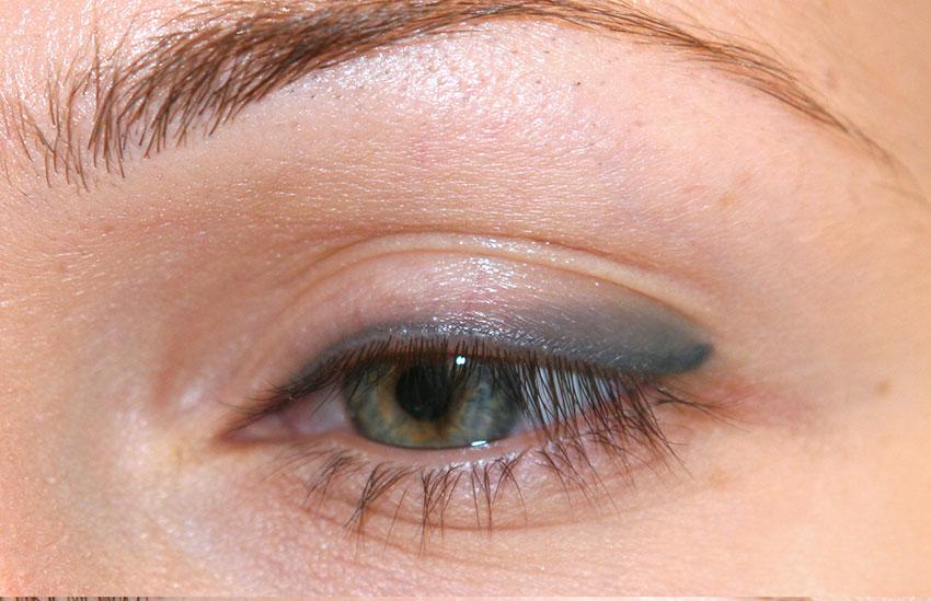 Nieudany Makijaż Permanentny Oczu Makijaż Permanentny Expert