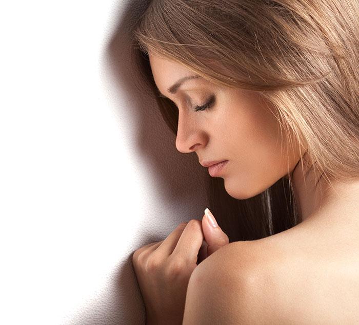 łysienie u kobiet