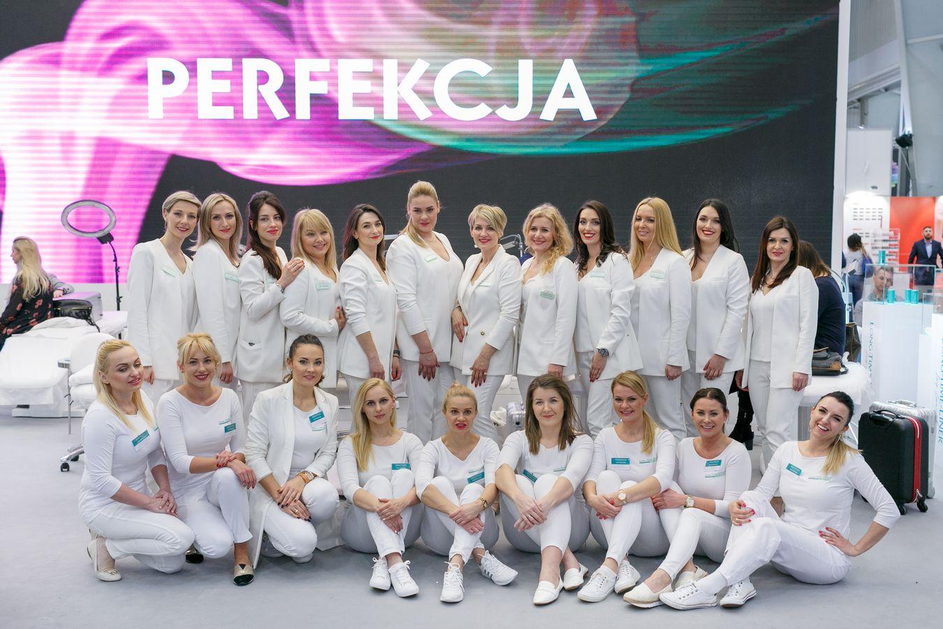 Elitarne Mistrzostwa Polski w Makijażu Permanentnym Long-Time-Liner