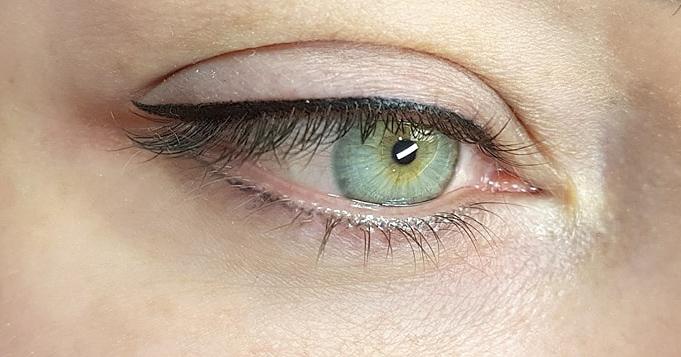 Jak przygotować się do makijażu permanentnego oczu