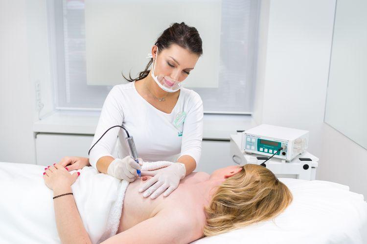 Szkolenia Masterclass Pigmentacja Medyczna Long-Time-Liner